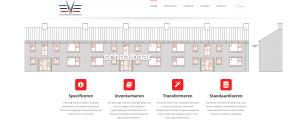 website eve-tekenwerk